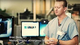 How eEmergency Works Video