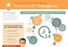 Emergency Infographic