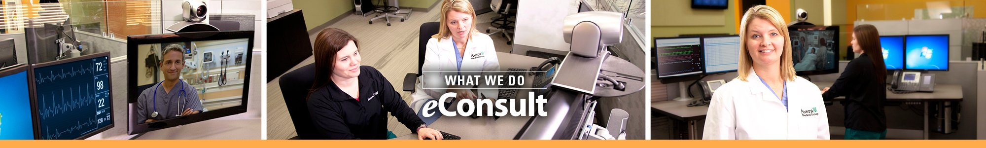 What we do: eConsult